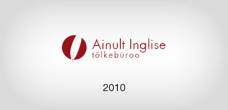 Ainult Inglise Tõlkebüroo